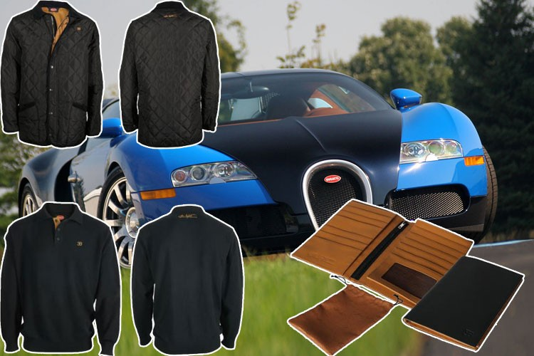 Bugatti Одежда Магазины